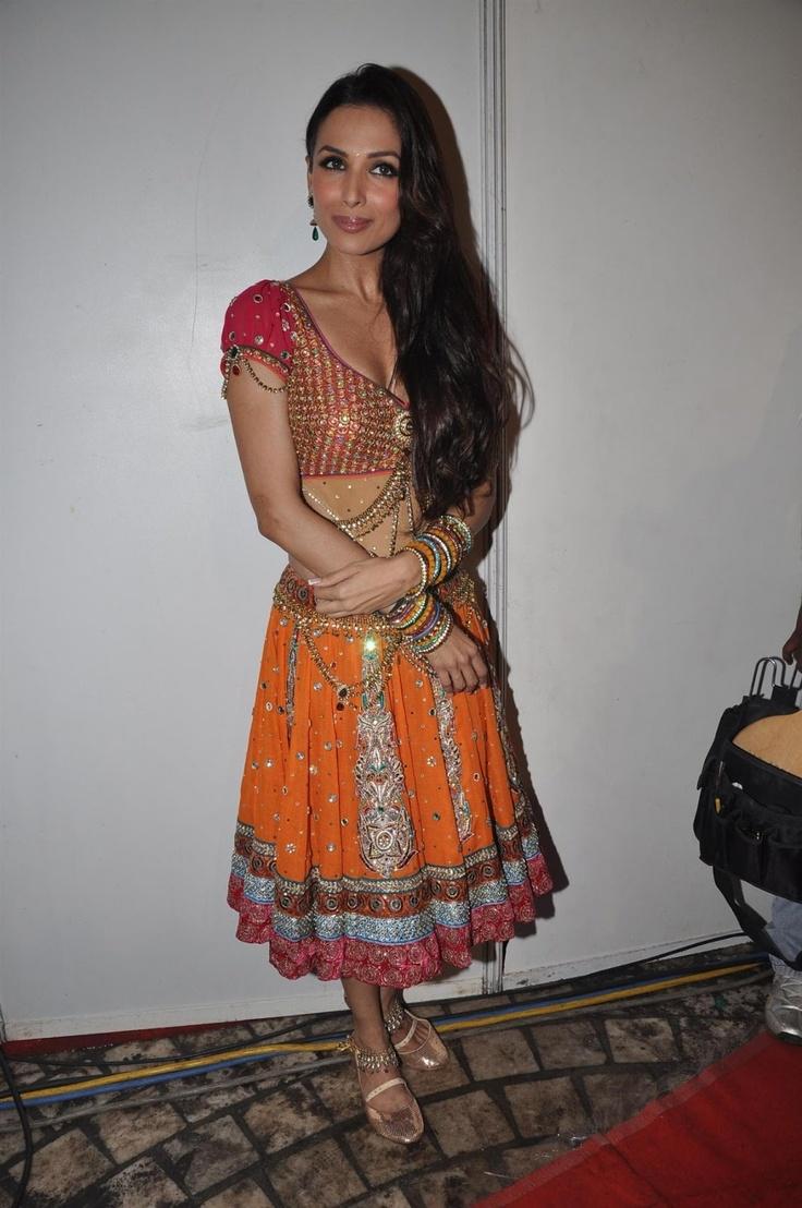 Mallaika Arrora Khan at Women's Prerna Awards 2013.