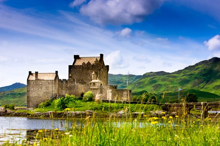 #Travelspot - Scotland - #travel #Scotland #ttot #RTW