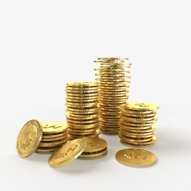 A Pile Of Gold Coins Isolated On A Transparent Background Economics Economic Commercial Png Transparent Clipart Image And Psd File For Free Download Gold Coins Gold Coins Money Coins
