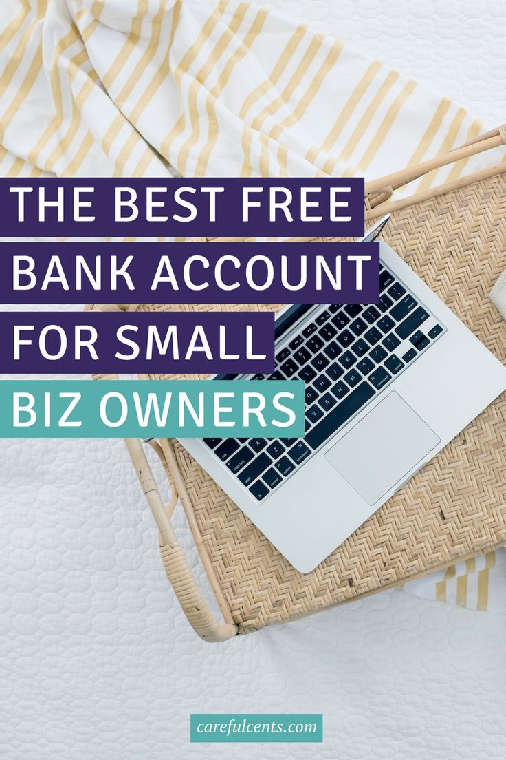 If you're looking for the best checking accounts for freelancers, then you'll want to try Capital One Spark Business. best small business banking | business bank account | free checking account | small business bookkeeping via @carefulcents