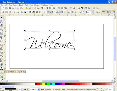 17 Best Images About Inkscape On Pinterest Texts 2d And