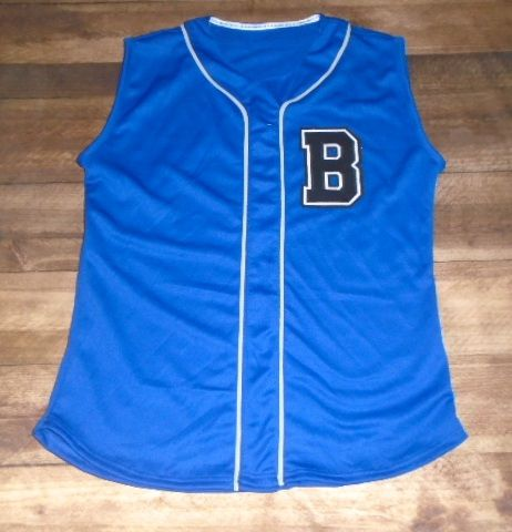 We've got another custom baseball jersey designed and created at Jones and Lang Sporting Goods in Columbia, TN! http://www.garbathletics.com/blog/custom-baseball-jersey-2/ Create your own custom uniforms at www.garbathletics.com!