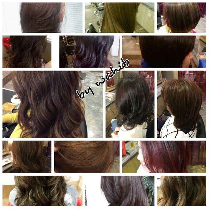 Haircolour#ombrehair#sombre#highlight