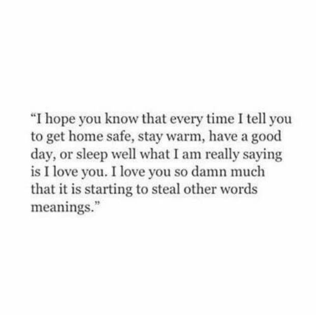 I Love You For You Quotes 1035 Best Words From My Heart Images On Pinterest  Quotes Love In
