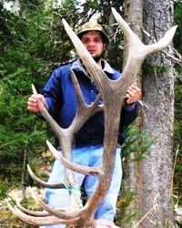 Idaho Elk Hunting Outfitter Guided Elk Hunts ID Elk Hunting Guides Drop Camps Unguided Deer And Elk Hunts