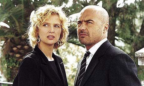 Natalie Haynes's guide to TV detectives: #15 – Montalbano | Television & radio | guardian.co.uk