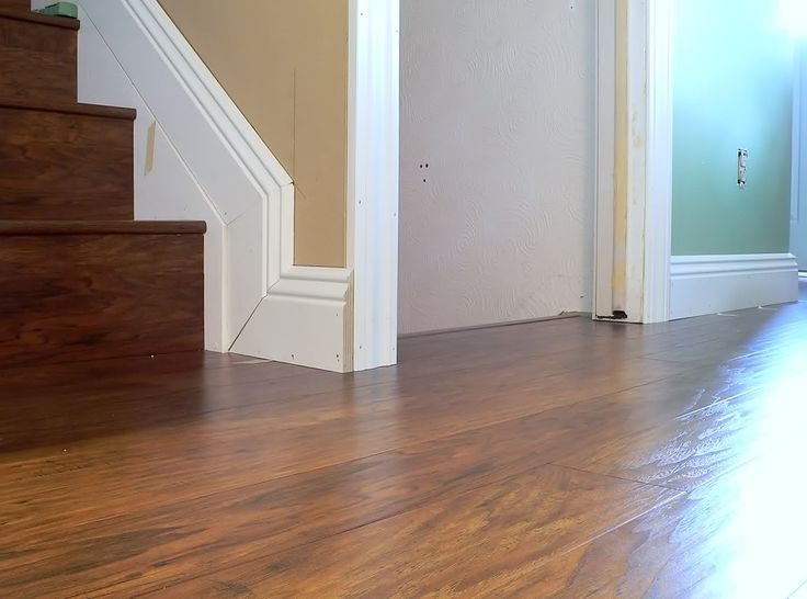 Best 25 shoe molding ideas on pinterest for Baseboards doors and more