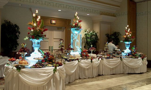Marsala Wedding Decor | INTRODUCING NEW for 2014 By Popular Request