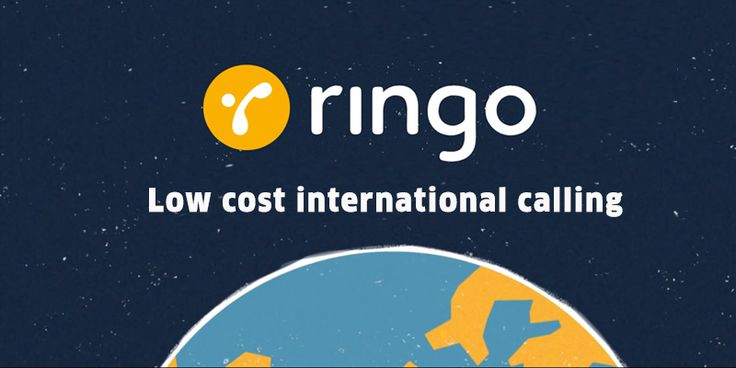Ringo app is an international calling app that uses a unique call flow to provide best-in-class call quality at costs lower than other popular calling apps.