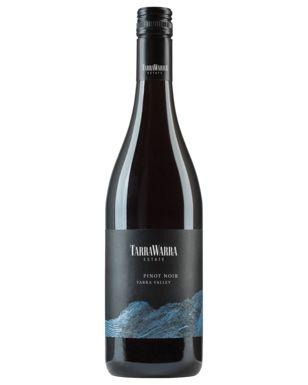 TarraWarra Estate Pinot Noir | Dan Murphy's | Buy Wine, Champagne, Beer & Spirits Online