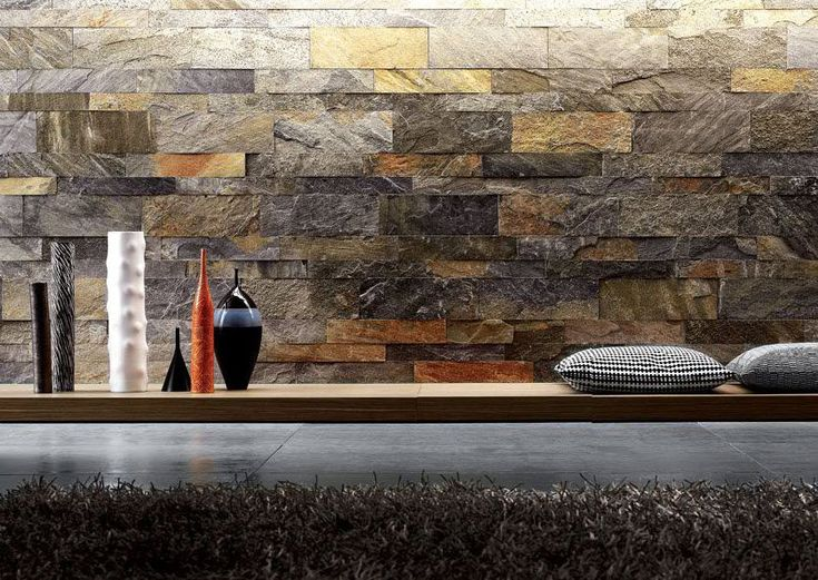 28 best Inside Walls images on Pinterest Interior walls Stone