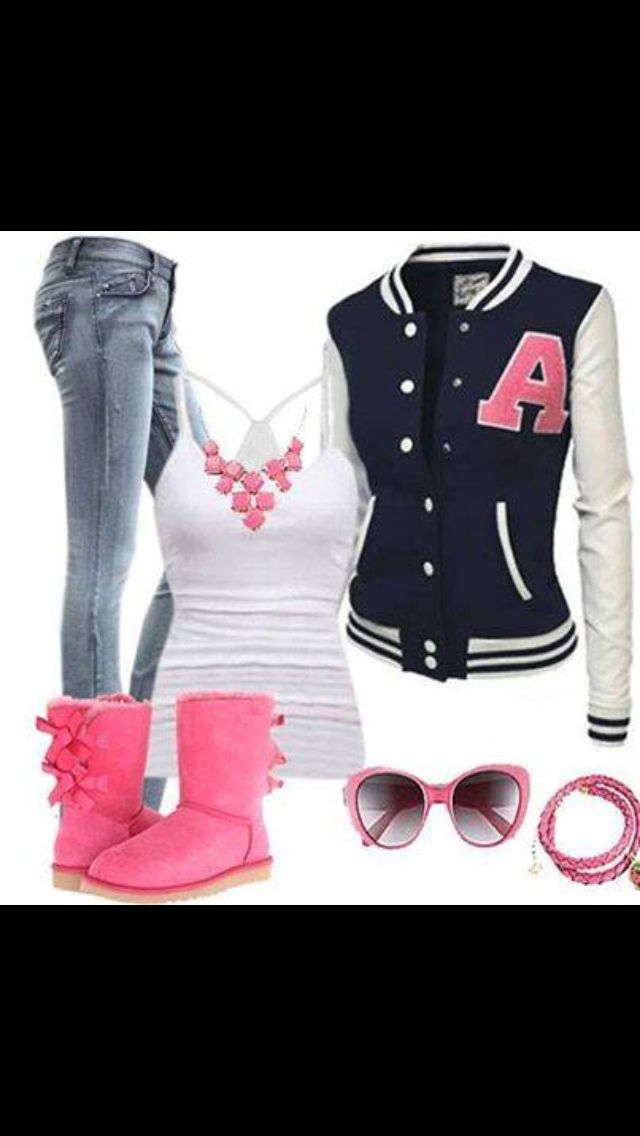 1000 Images About Ideas For 13th Birthday Wear Styles On