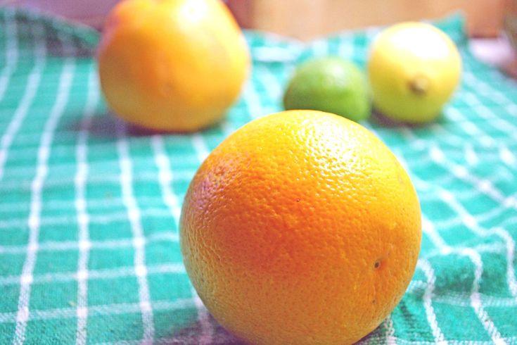 Похудеть Грейпфрут Лимон.