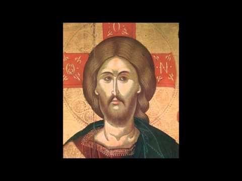 Ύμνοι Τριωδίου - Μ. Σαρακοστής - Greek Orthodox Great Lent Hymns
