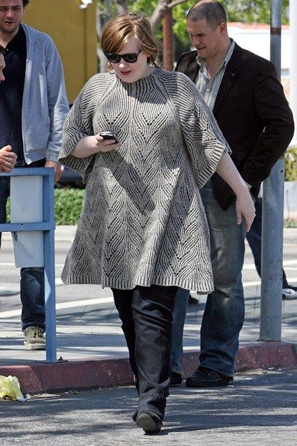 awesome Adele at 19, 21 and 25: Her style in pictures