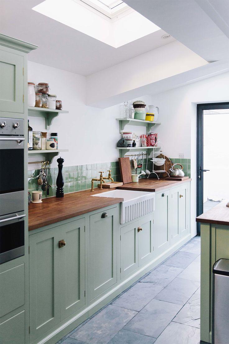 876 besten KITCHEN STYLE Bilder auf Pinterest | Küchen design ...