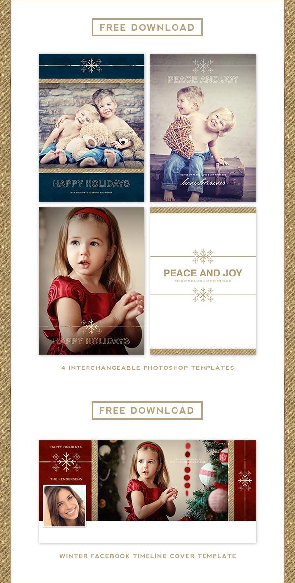 Free free psd download share your holiday photos from yesterday on