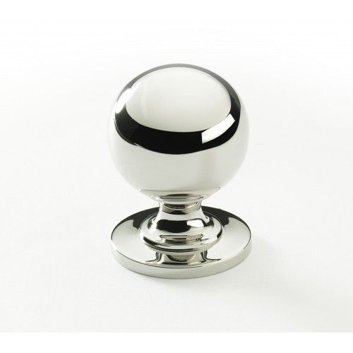 Round Kitchen Furniture Knob