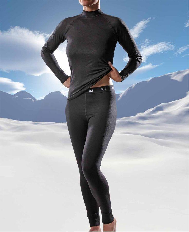 Goedkoop dames #thermo-lange #onderbroek Topkwaliteit voor een lage prijs.
