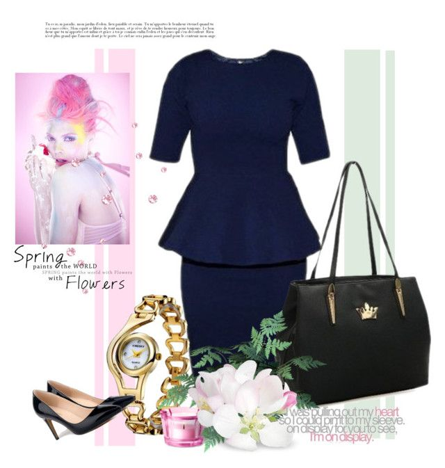 style2 by stylebookng on Polyvore featuring polyvore mode style fashion clothing