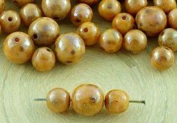 You searched for 8mm+round+druk | CzechBeadsExclusive
