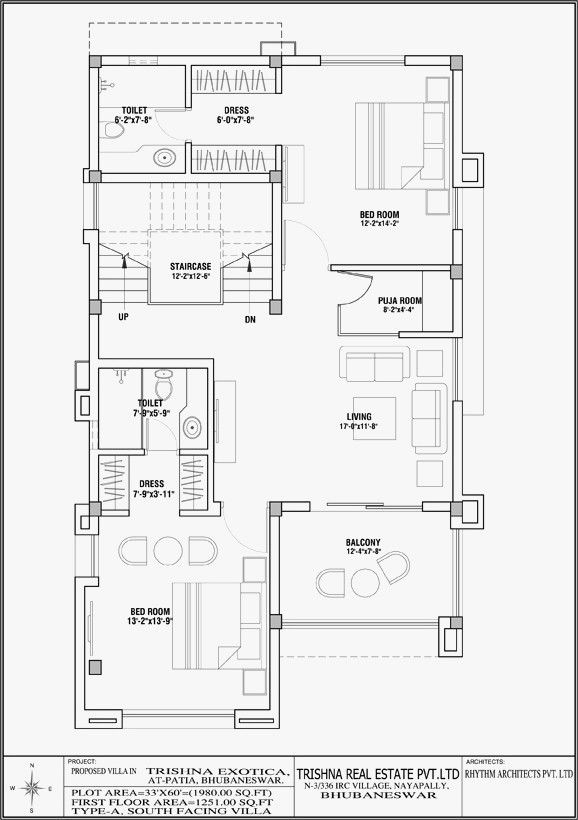 File 90596578028 Floor Plans For 20 60 House Inspirational Cool House Plan In 20 60 House Plan In 20 60 Plot House Plans Best House Plans Unique House Plans