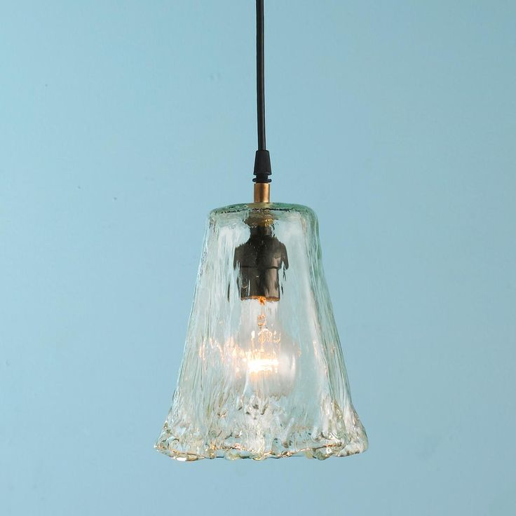 Best 25+ Glass Pendant Shades Ideas On Pinterest