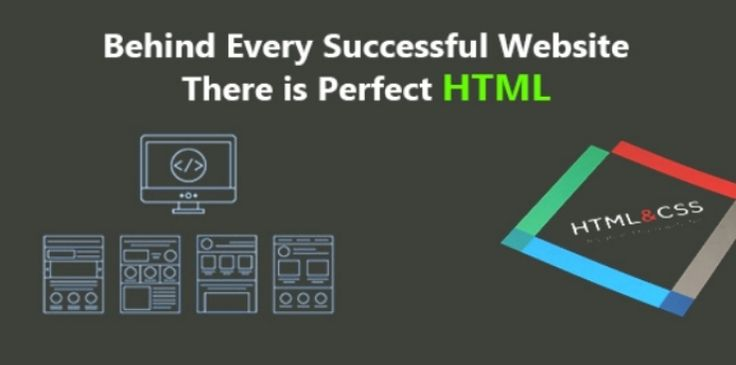 The HTML is the one that makes the webpage readable to the user and therefore there is no web page without HTML. A well written HTML document will be easily and effectively readable to the user and be able to convey the structure, the inter content relationship and the links to other pages.