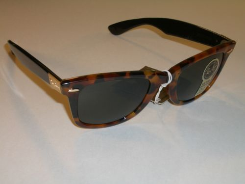 Ray ban Wayfarer limited deluxe Green