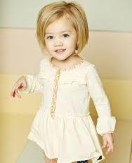Afbeeldingsresultaat voor kapsel peuter meisje