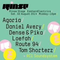 Rinse FM Podcast - Flight - 24th June 2014 by rinsefm on SoundCloud #drumnbass #jungle #rinsefm #doubleo