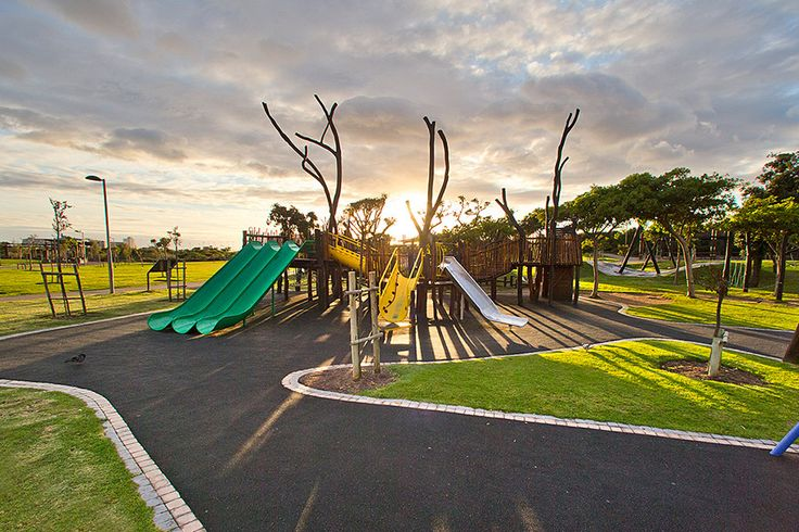 Green Point Park | Cape Town