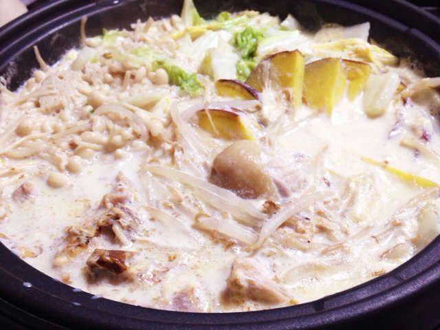 豆乳 山本 鍋 ゆり