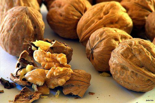 Las nueces protegen nuestro corazón y mucho más - Mejor Con Salud