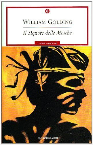 Amazon.it: Il signore delle mosche - William Golding, F. Donini - Libri