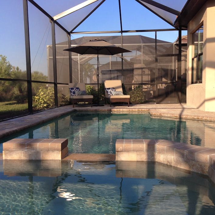 63 Best New Homes With Community Swimming Pools Private