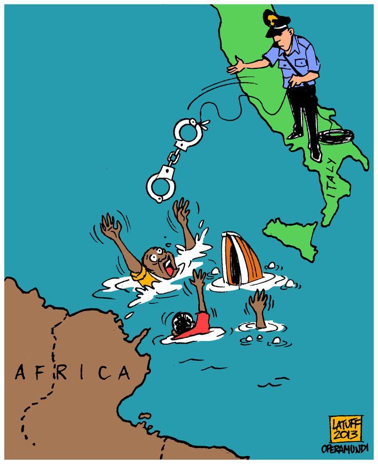 Latuff Cartoons » operamundi