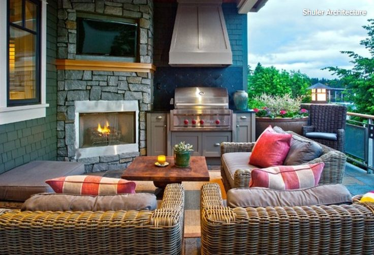 Learn the pros and cons of gas versus charcoal grills, and about neat add-ons that let you do more: