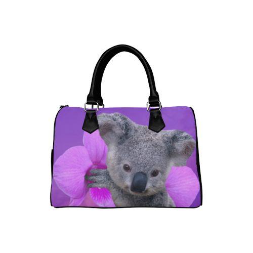 Koala Boston Handbag. FREE Shipping. #artsadd #bags #koala