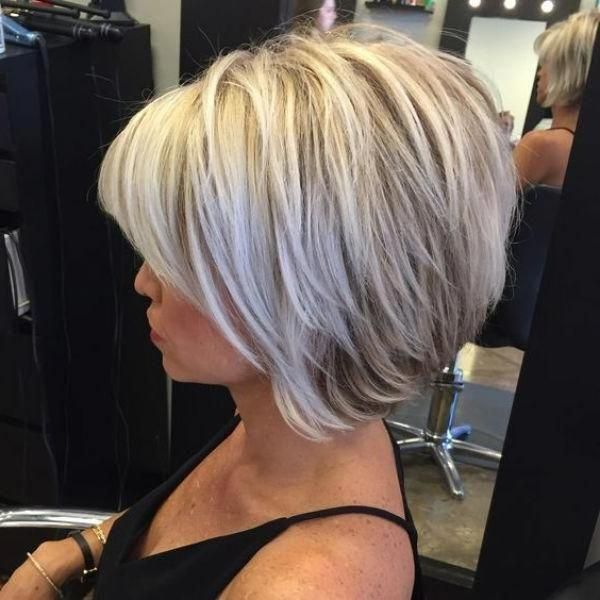 Latest Most Popular and Hottest Bob Haircuts & Hairstyles Inspirations for 2018