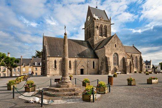 normandie insolite  | Déabrquement en Normandie insolite : les activités | Manche Tourisme