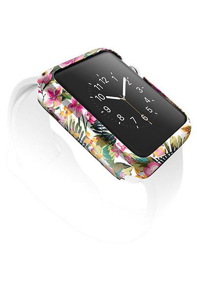 X-Doria Revel 42mm Apple Watch Case is a fashionable and slim Apple Watch Case. With an easy to snap on design and a variety of unique prints , revel is the perfect way to personalize your watch. Reve