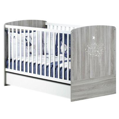 Trend Hugo little big bed x cm