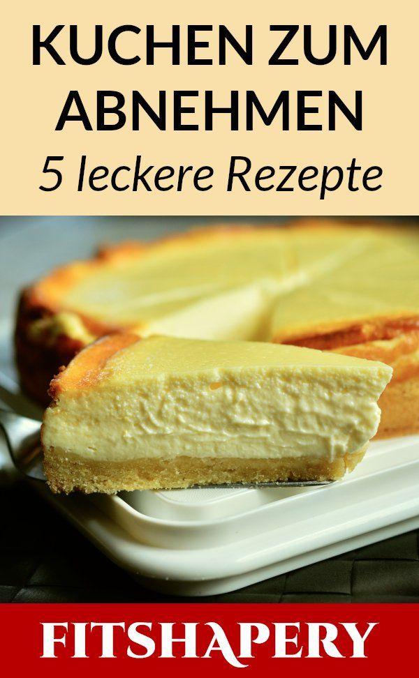 Diese kohlenhydratarmen Käsekuchen eignen sich hervorragend zum Abnehmen, da sie zuckerfrei sind …   – Kuchen