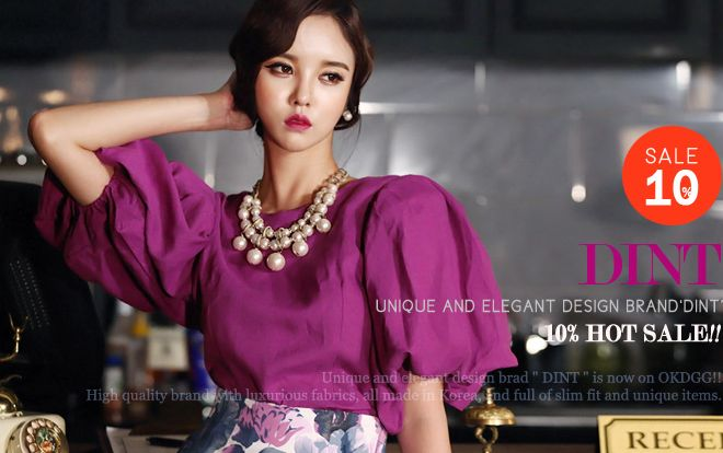Korean shopping online shopping buy korean shop [OKDGG] [DINT] UNIQUE AND ELEGANT DESIGN BRAND [DINT]  10 HOT SALE !  Unique and elegant design brand [DINT] is now on OKDGG!!  High quality brand with luxurious fabrics, all made in Korea, and full of slim fit and unique items. #koreafashionshop #koreafashion #fashion http://www.okdgg.com/