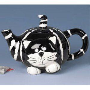 Fat kitty!