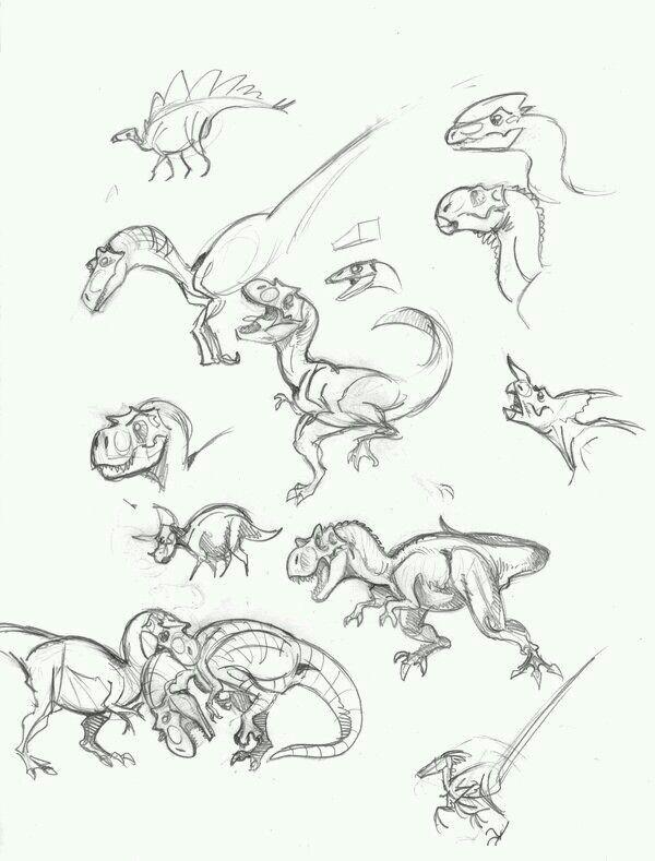Dinosaur reference