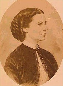 Clara Barton; Civil War Nurse; Founder of the American Red Cross