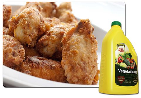 Quality Brand Vegetable Oil consists of our signature blend of oil, specially formulated for all-purpose cooking. It's perfect for deep frying, pan frying, baking, and wok cooking. It makes for great tasting french fries, chicken pieces, fish fillets, and other fried foods.