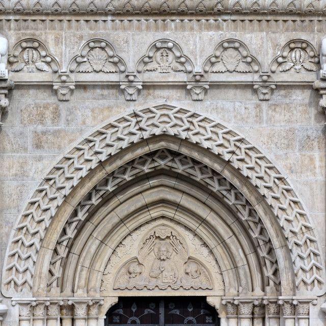'gothic gate9' on Picfair.com